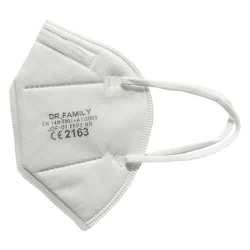 DR. FAMILY FFP2 Masken-Einzeln_verpackt