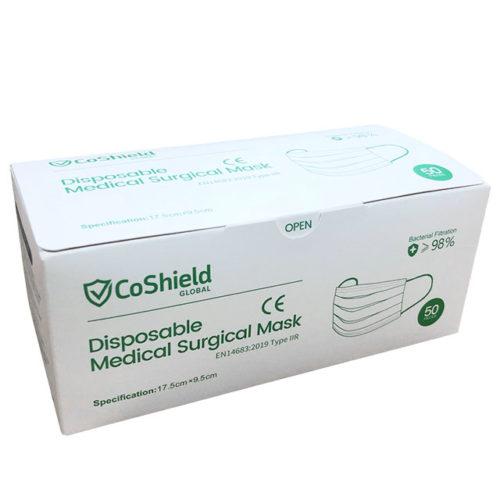 CoShield - Verpackung